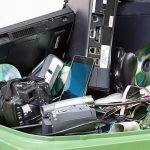 recycling robots