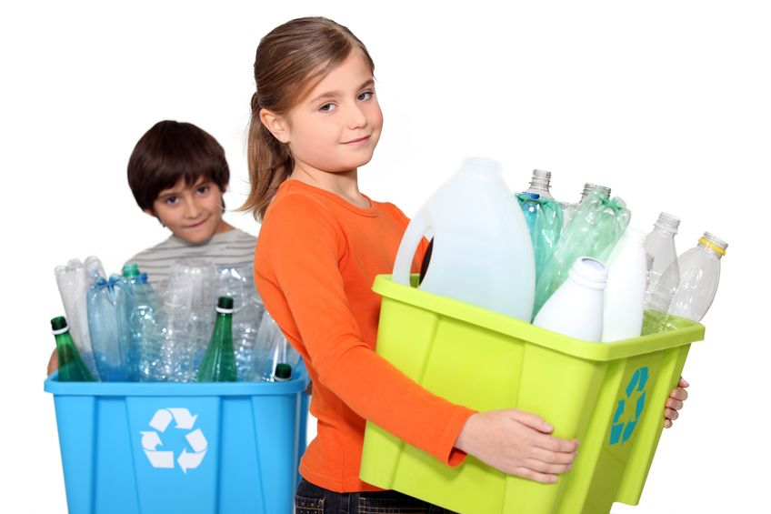 Your Guide to Recycling