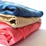 Unwanted clothing